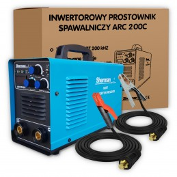 Saldatore Inverter Sherman...